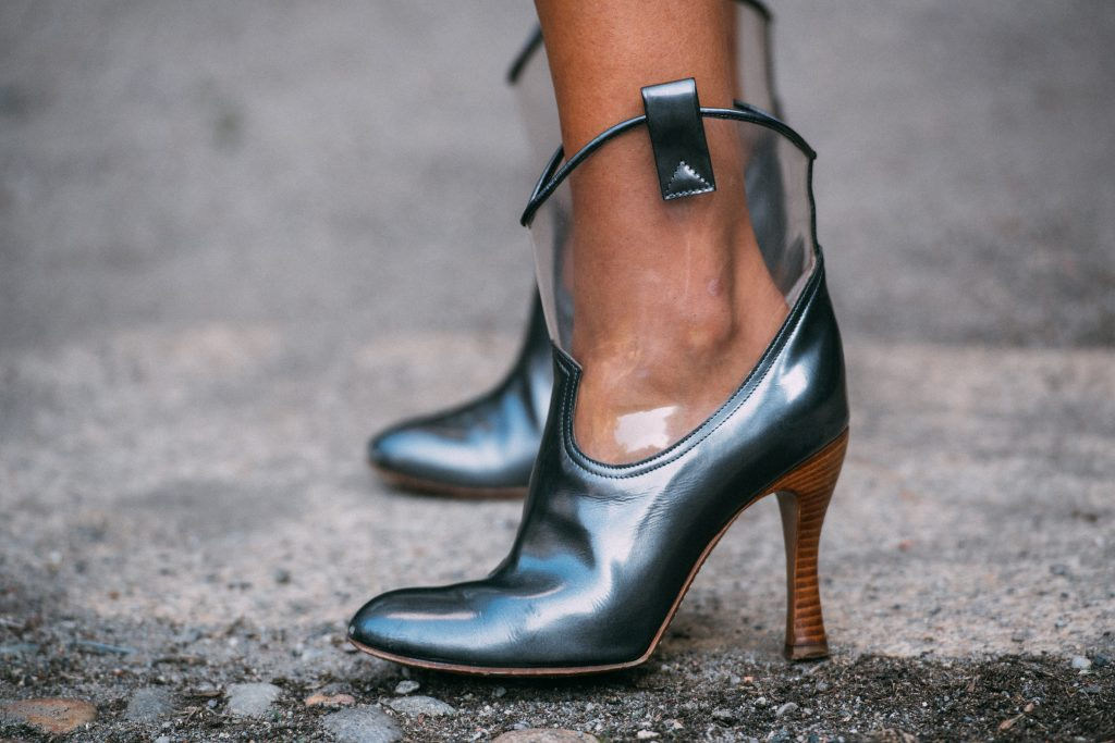 Marc Jacobs, western boots, street style, milan