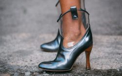 Marc Jacobs, western boots, street style,