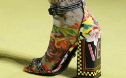 versace top 10 shoes milan fashion