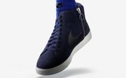 Nike Blazer Rebel Blackened Blue