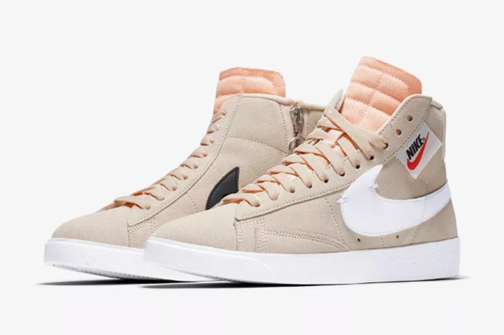 Nike Blazer Rebel Guava Ice