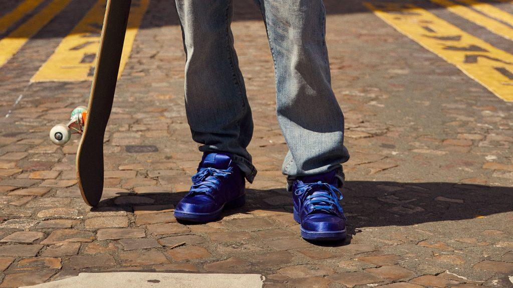NBA x Nike SB Dunk Low