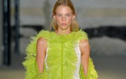 no. 21 spring 2019, milan fashion