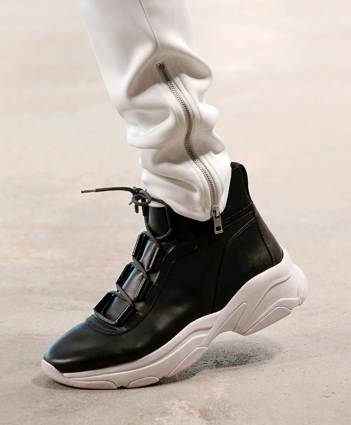 Michael Kors spring 2019 sneakers