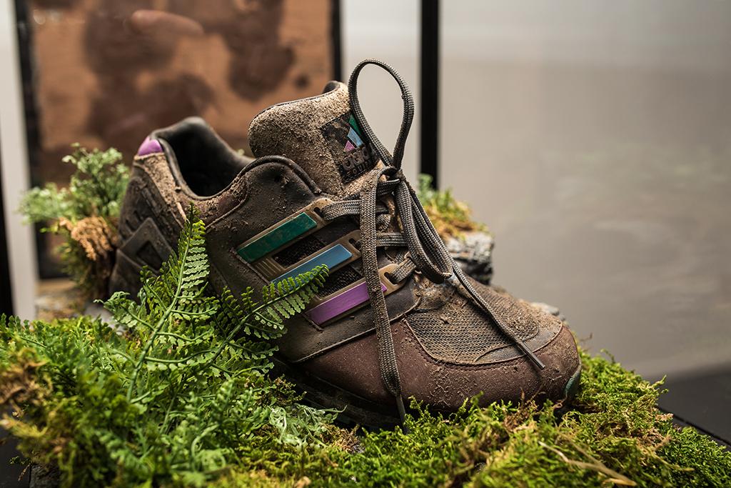 Packer Shoes x AdidasEQT Cushion '91