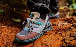 Packer Shoes x Adidas EQT Cushion