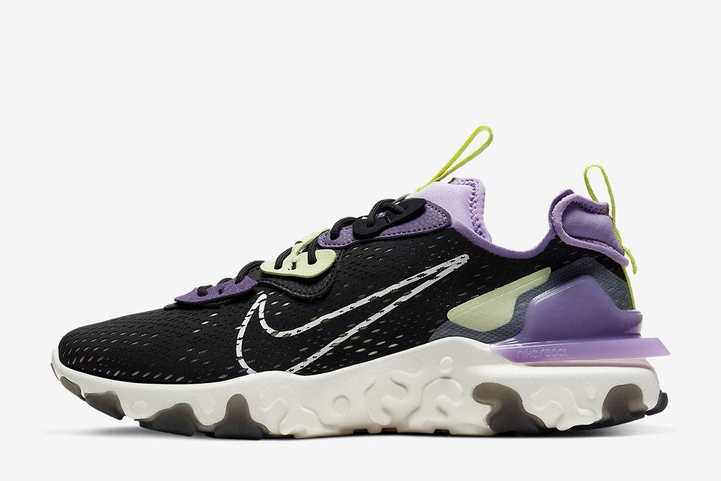 nike react sneaker, labor day sales, nike sneakers