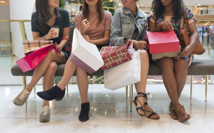 Retail customer satisfaction