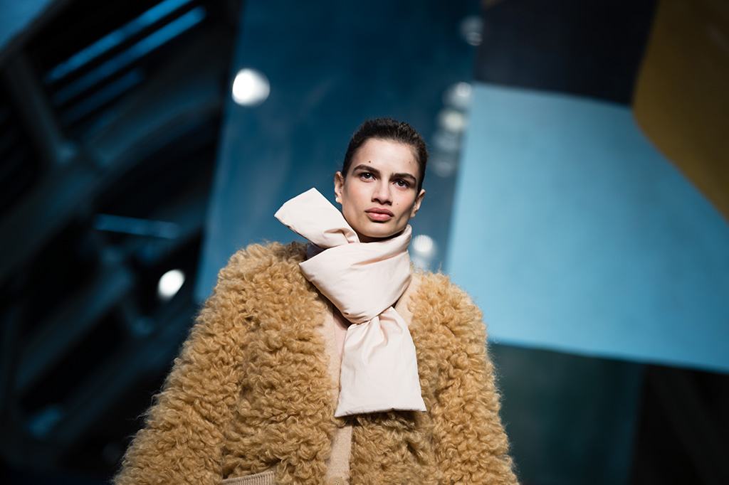 London Fashion Week Goes Fur Free For The First Time Footwear News