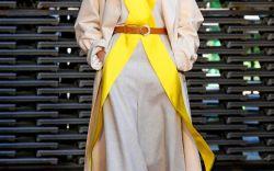 Roksanda Spring 2019 Collection at London Fashion Week
