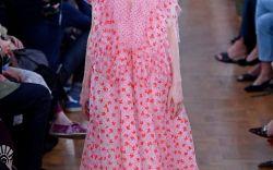 Erdem Spring 2019 Collection at London Fashion Week