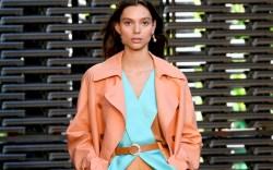 Roksanda spring 2019, london fashion week