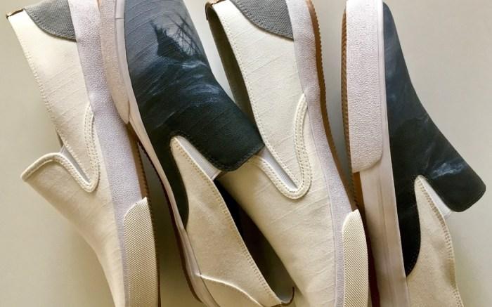 SAVEDx sneakers 4