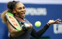 Serena Williams, US Open, women's finals