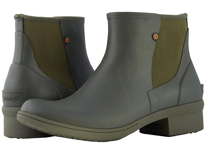 Women's Bogs Auburn Slip-On Boot