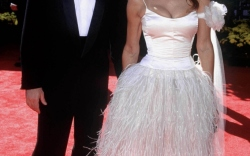 Craziest Emmys Red Carpet Looks