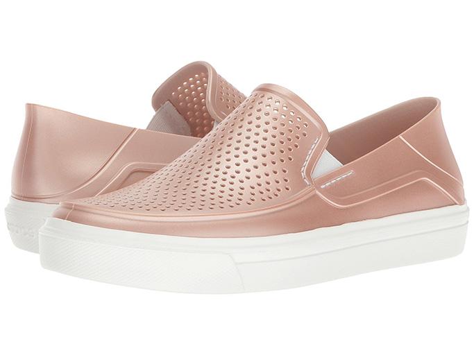 Best Slip-Resistant Shoes to Keep Safe