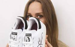 Stella McCartney x Stan Smith
