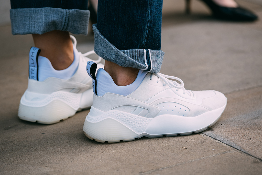 Vegan Shoes: 7 Numbers That Show the