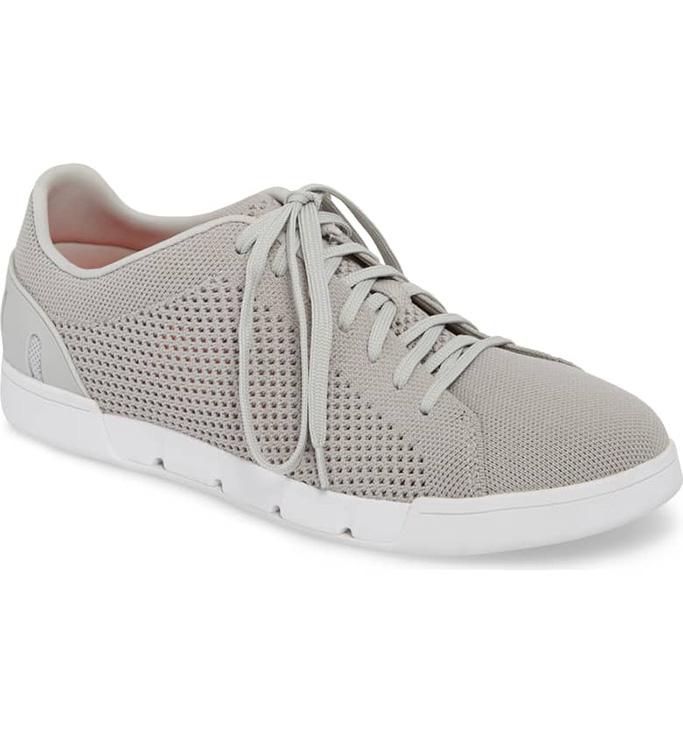 Breeze Tennis Washable Knit Sneaker