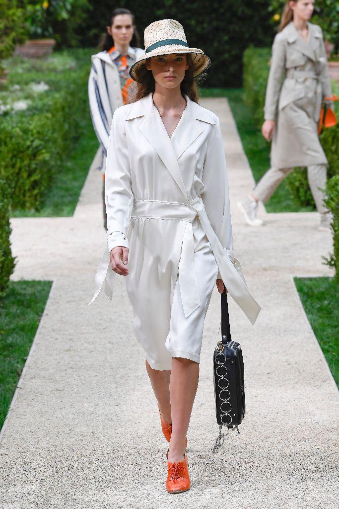 tory burch, new york fashion week