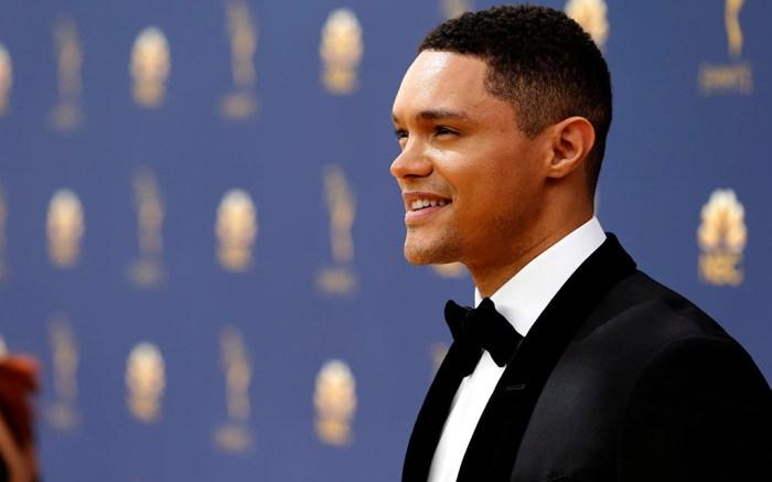 70th Primetime Emmy Awards – Red Carpet, Los Angeles, USA – 17 Sep 2018