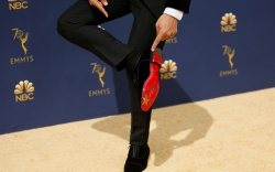 Trevor Noah Emmy Awards 2018
