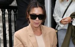Victoria Beckham spring 2018 london fashion