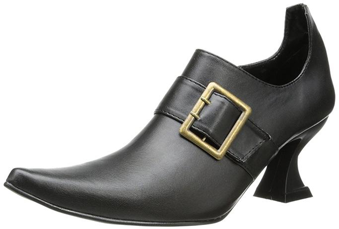 Ellie Shoes Hazel Witch Shoe