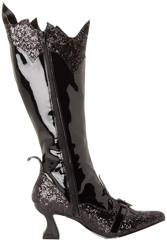 Funtasma Witch Knee-High Boots