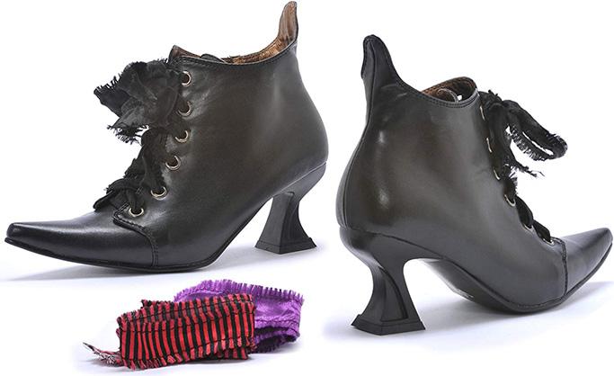 Ellie Shoes Abigail Ankle Bootie