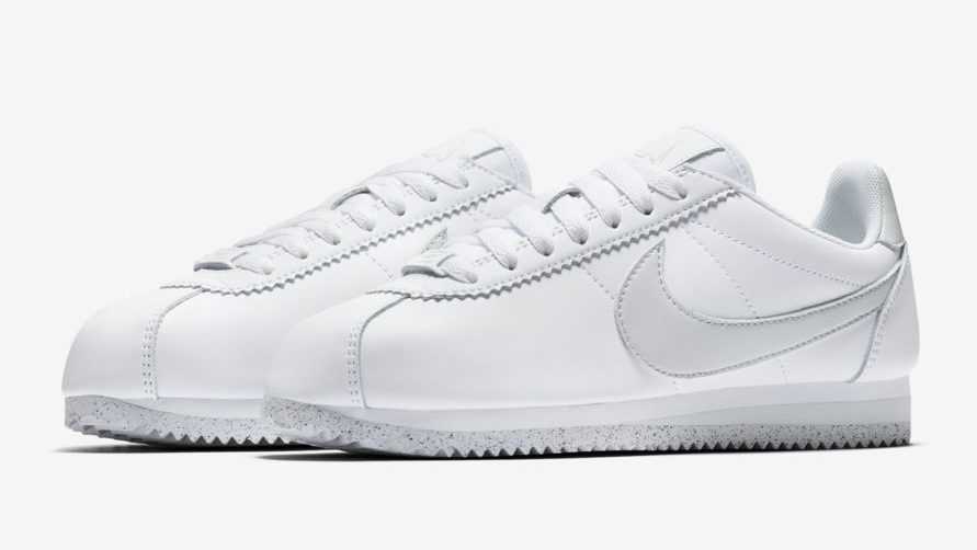 Nike WMNS Cortez Flyleather Release