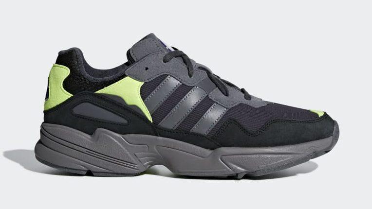 Adidas Yung-96 Black F97180