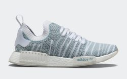 Adidas x Parley NMD_R1 Lateral