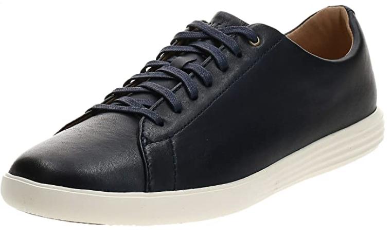 Cole Haan Men's Grand Crosscourt II Sneakers Shoes