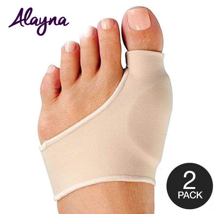 Alayna Bunion Relief Sleeve