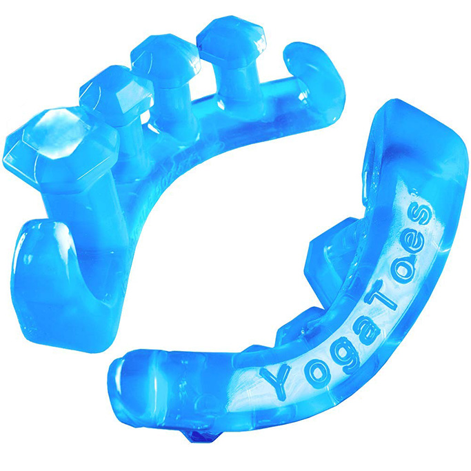 Yoga Toes Gems Gel Toe Separators