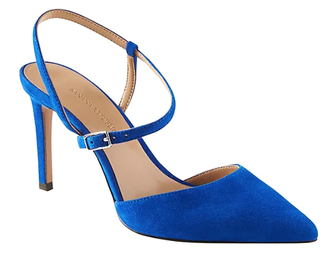 Madison 12-Hour Side Cut-Out Pump