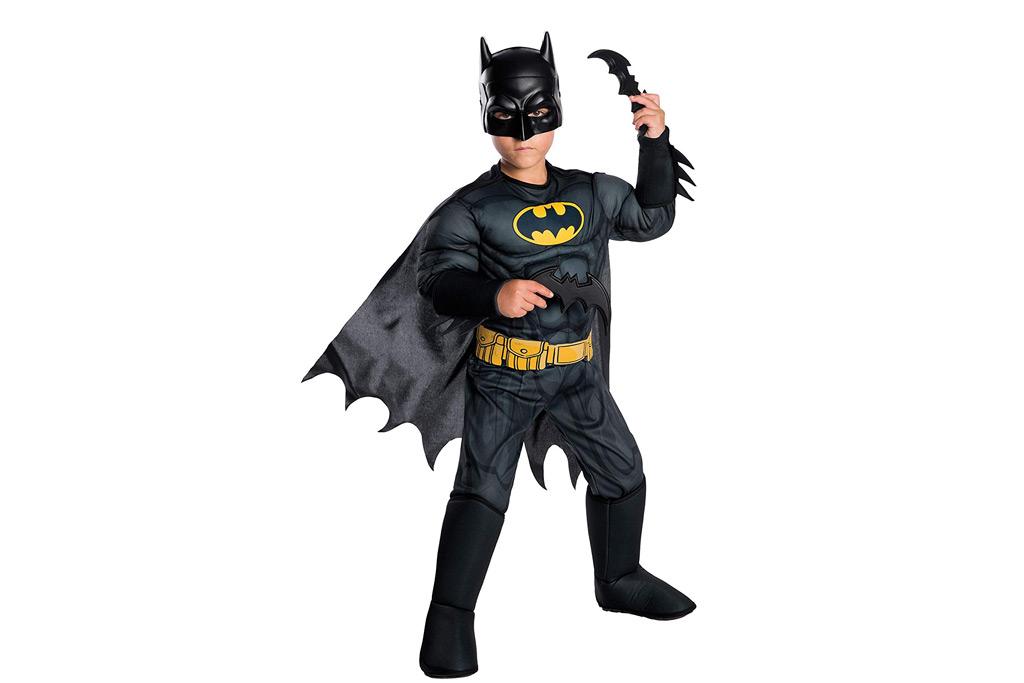 batman, toddler, costume