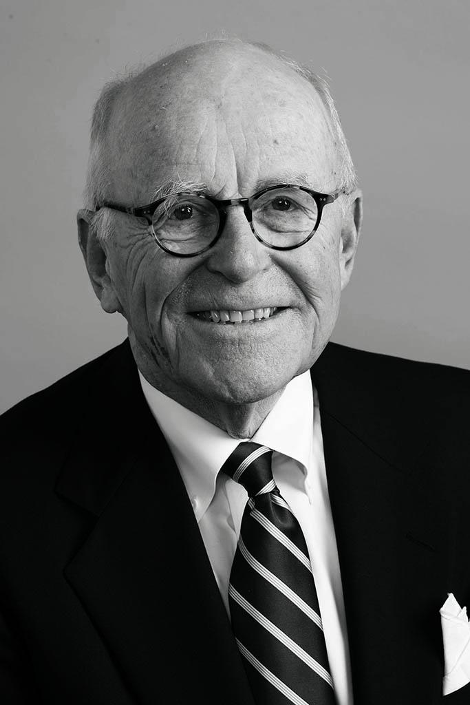Bruce Nordstrom FNAA WInner 2018
