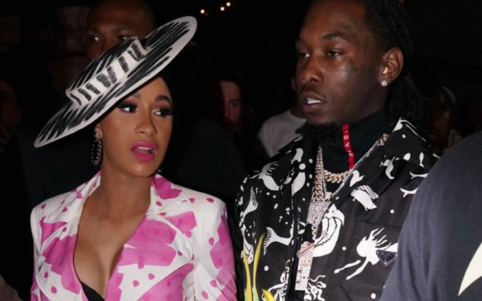Cardi B and Offset (4)