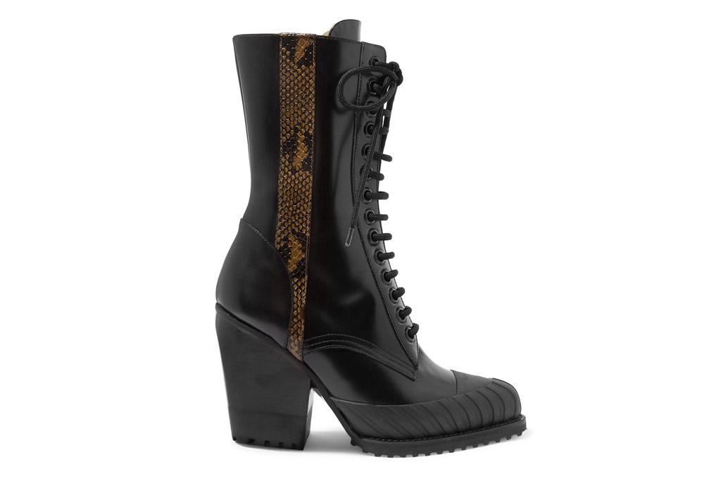 Chloe Rylee boots