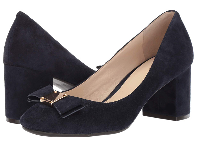 Cole Haan G.OS Tail Bow Pump