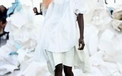 Crazy Shoes at Paris Fashion Week