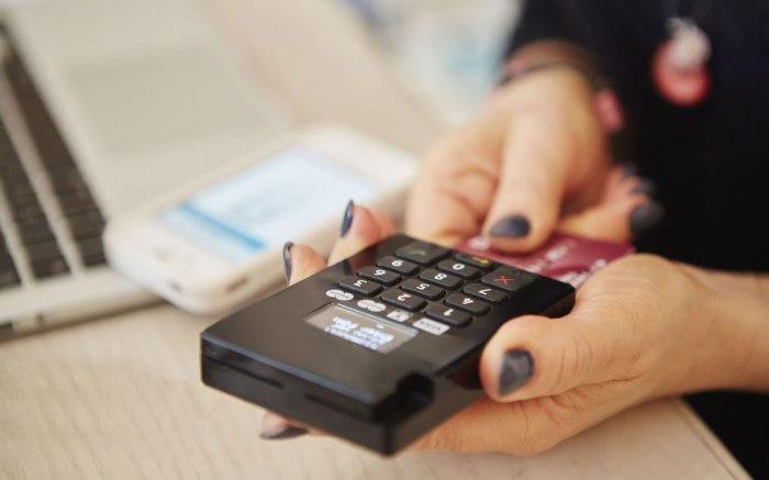 credit card, store loyalty