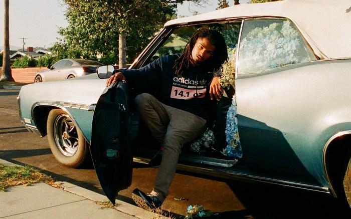 Curtis Roach Adidas Originals