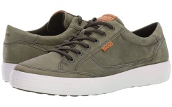 Ecco Retro Soft Sneaker