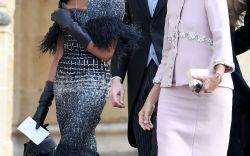 Princess Eugenie's Royal Wedding