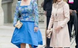 Princess Eugenie & Princess Beatrice
