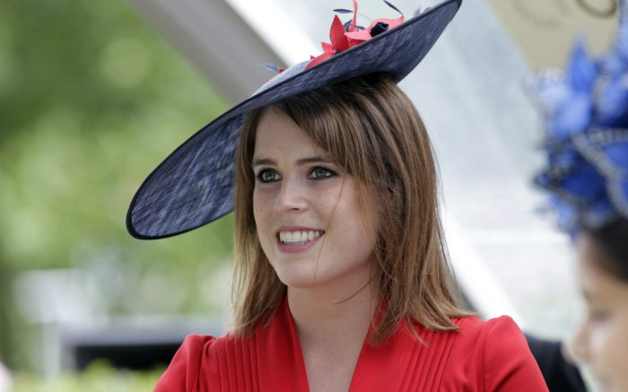 Princess Eugenie S Shoe Style Statements A Look At The Bride To
